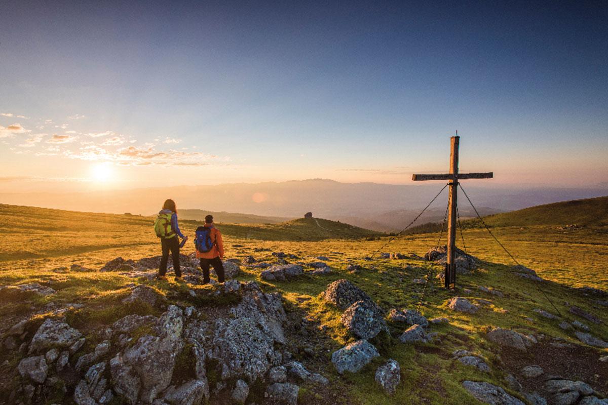 Ferienregion Lavanttal – Erlebnis und Genuss für alle Sinne