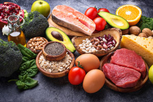 Unsere Einkauftipps für gesundes Essen