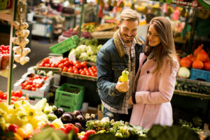 Bio muss kein Luxus sein – gesund und günstig essen