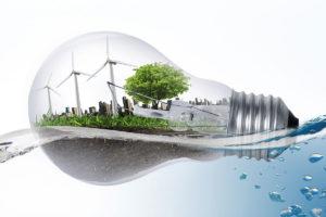 Was steckt im grünen Strom?